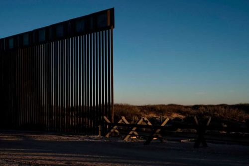 Legislators from both parties warn Pentagon not to move money to fund President Trump's border wall