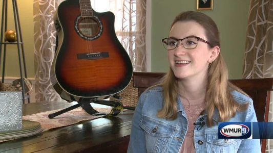 19-year-old from NH has successful audition in front of 'Idol' judges