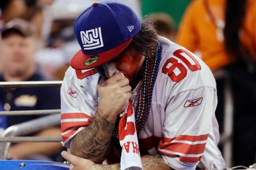 Giants must finally give their fans a home victory