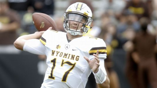 NFL Draft 2018: Josh Allen apologizes for offensive tweets from HS days