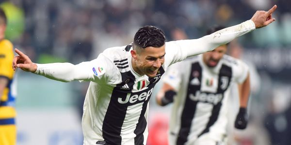 Soccer giant Juventus is tapping the bond market to cash in on star player Cristiano Ronaldo
