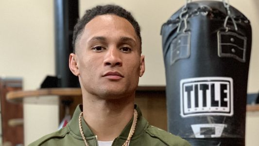 Regis Prograis challenges Conor McGregor to boxing, MMA fights