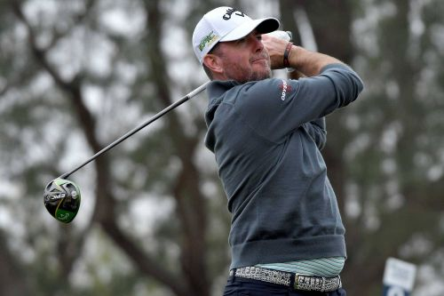 Marijuana relapse lands Robert Garrigus a PGA Tour suspension