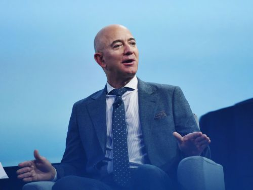 Jeff Bezos has gotten $70 billion richer in the past 12 months. Here are 11 mind-blowing facts that show just how wealthy the Amazon CEO really is