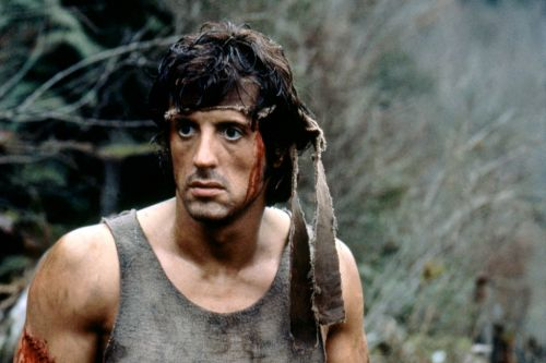 Sylvester Stallone releases new photos from set of 'Rambo 5'