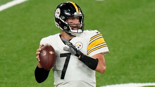 Steelers sign Ben Roethlisberger to new contract