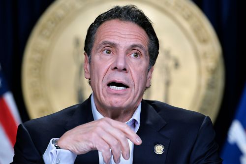 Cuomo backers pause fundraising amid sexual harassment claims: report