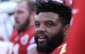 Chiefs welcome new/old faces in Allen, Thomas to roster