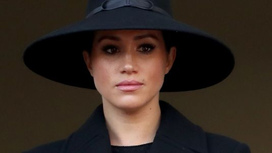 'An Almost Unbearable Grief': Duchess Of Sussex Reveals She Suffered Miscarriage