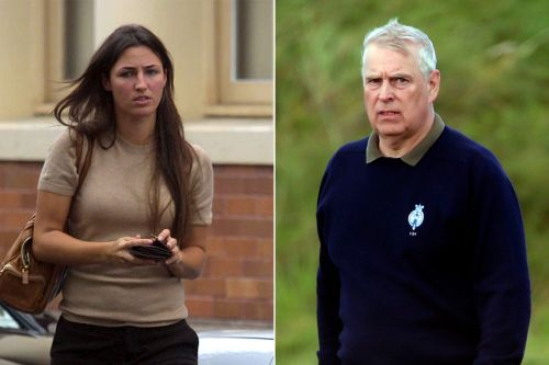 Former Aussie PM's daughter was at Jeffrey Epstein's to see Prince Andrew: report