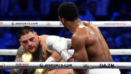 Andy Ruiz Jr vs Anthony Joshua: Round-by-round breakdown as Joshua claims landslide victory in Saudi Arabia