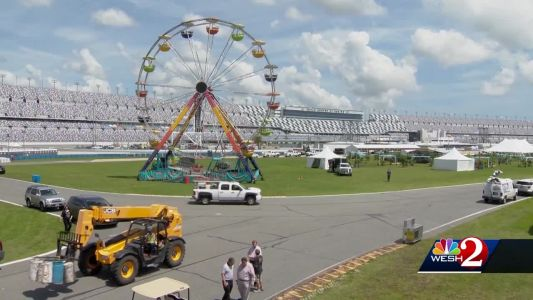 Thousands expected to attend Country 500 in Daytona Beach