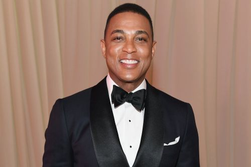 Don Lemon is focusing on his health