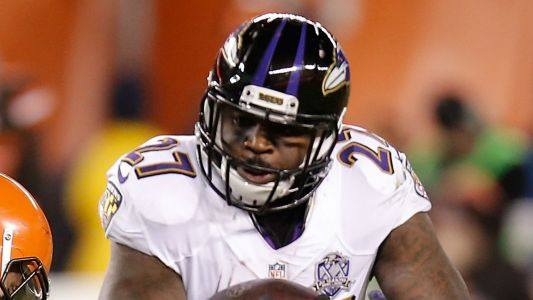 Saints reportedly will sign veteran running back Terrance West
