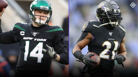 Jets-Ravens Thursday Night Football Betting Preview: Odds, trends, pick