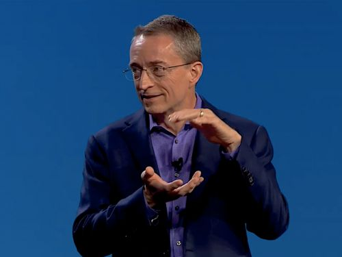 CEO Pat Gelsinger is the latest in an executive exodus from VMware and some analysts are 'not confident' in the firm's future: 'There may be trouble brewing beneath the surface'