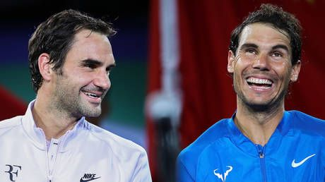 It's on! - Greats Federer and Nadal primed for 1st meeting since 2017 at Indian Wells