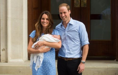 Kate Middleton Has Been Admitted to Hospital to Deliver Royal Baby No. 3
