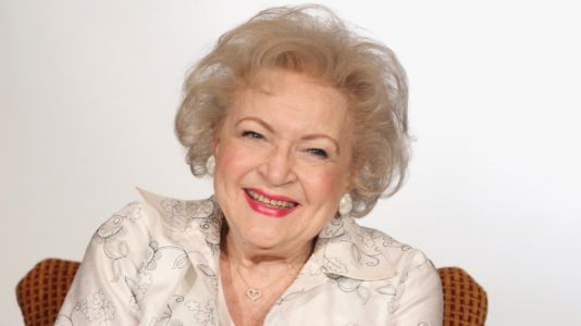 How Betty White is celebrating her 99th birthday Sunday