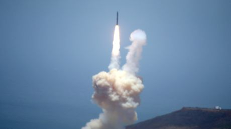 'Provocative' post-INF missile test serves US neocon goal to stop détente with Russia