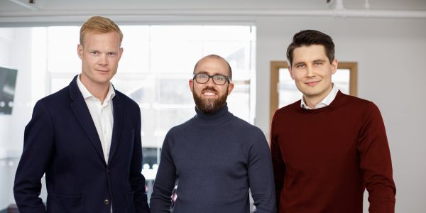 The UK fintech that aims to insure the gig economy just won more funding. Here's why one VC said he's 'doubled down again' on backing the startup