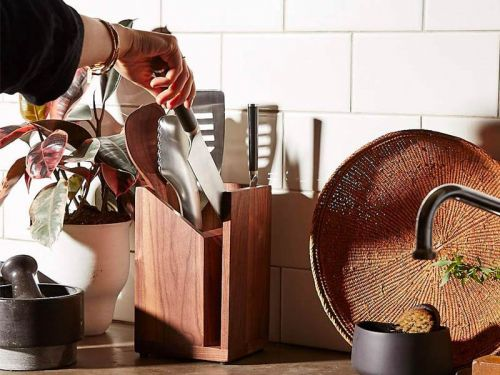 31 clever home and kitchen organization tools that don't look like they belong in a dorm room