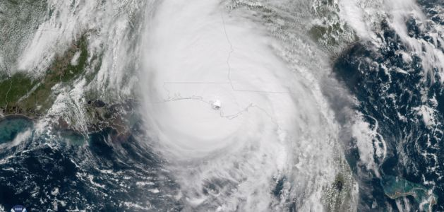 Post-mortem upgrade: Hurricane Michael now Category 5 storm