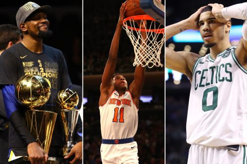 Four ways to invest in NBA win totals