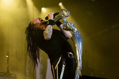 Korn teaming up with Faith No More for summer tour