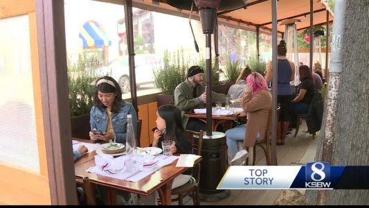 Monterey County restaurants looking to rehire as economy slowly recovers