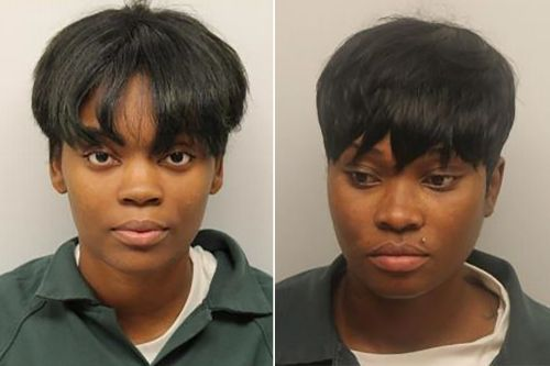 Duo busted after allegedly selling weed edibles at church