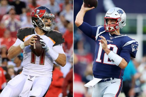Buccaneers bring back Blaine Gabbert to back up Tom Brady