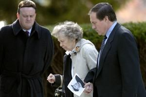 Jeannette Belichick, mother of Patriots' coach, dies at 98