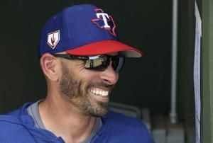 Surprising 1st half for Rangers: 'Totally on us' to sustain