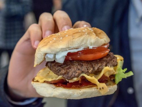 This East Coast cult favorite just beat In-N-Out to be named America's favorite burger chain for the second year in a row - here's what it's like