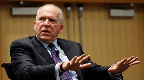 'Criminal act': Ex-CIA chief urges Iran to wait on 'return of responsible US leaders' before reacting to nuclear scientist killing