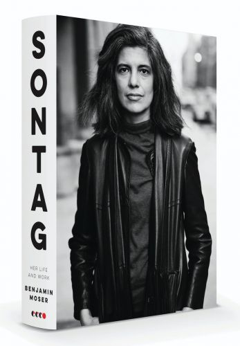 The Remaking of Susan Sontag