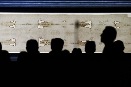 Shroud of Turin will go on virtual display for Easter
