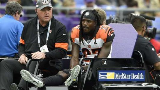 Bengals expect to be without top cornerbacks against Jaguars