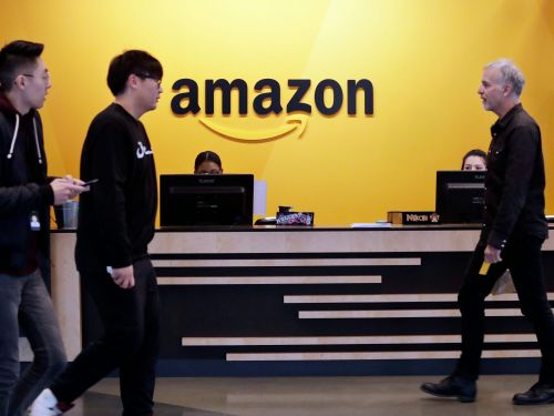 Amazon employees blast the forced return to offices as unfair, and Facebook and Oracle appear to be trying to poach frustrated remote workers
