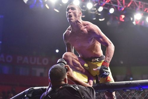MMA highs and lows of the week: Looking back at Bellator 205, UFC Sao Paulo