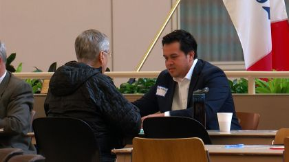 MACV Helping Veterans With Free Legal Services