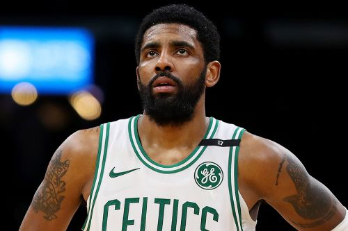 Nothing can scare Nets from their Kyrie Irving fate