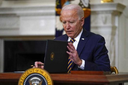 President Biden lifts Trump-era ban blocking legal immigration to US