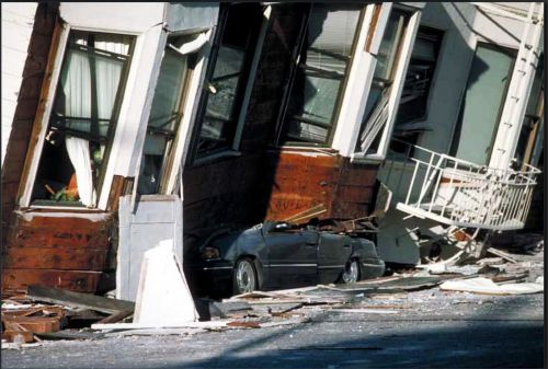 8 lies you've been told about earthquakes