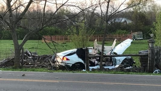 Teen driver charged in fatal prom night crash placed on house arrest