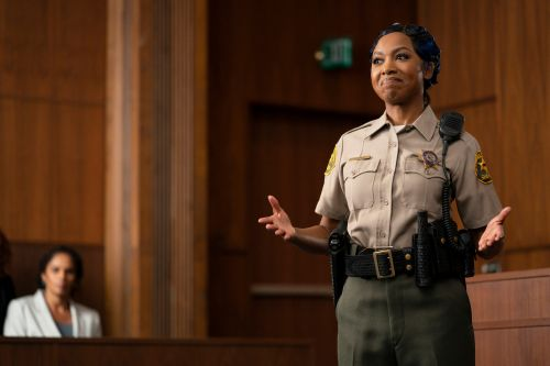 Gabrielle Dennis says HBO's 'A Black Lady Sketch Show' is 'limitless'
