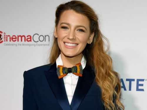 Blake Lively wore 6 suits in 4 days - and they're all wildly different
