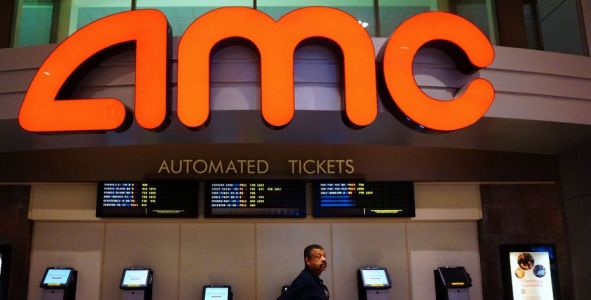 AMC Theatres has 'substantial doubt' it can remain in business