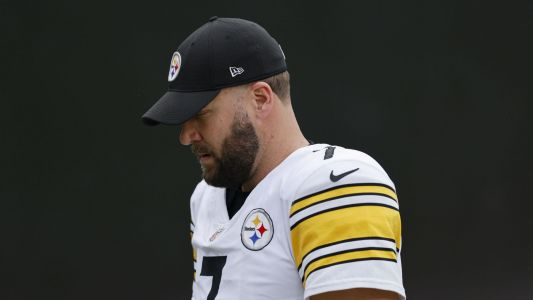 Ex-Steeler Ike Taylor advises Ben Roethlisberger to 'shut it down,' says QB would be 'picked last' in division